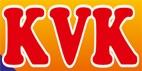 Logo KVK A Linha do Som