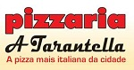 Logo Pizzaria A Tarantella