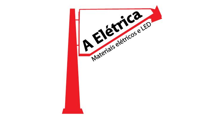 A Elétrica Materiais Elétrico e Iluminação em LED