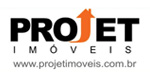 Logo Projet Imóveis