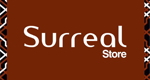 Logo Surreal Store