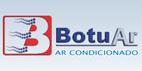 Logo Botu Ar - Ar condicionado