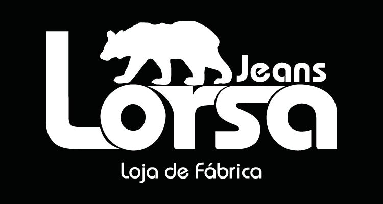 Logo Lorsa Jeans