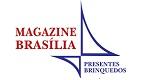 Logo Magazine Brasília Presentes e Brinquedos