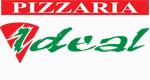 Logo Pizzaria Ideal