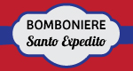 Logo Bomboniere Santo Expedito