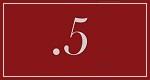 Logo Ponto 5