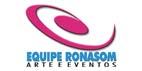 Logo Ronasom Arte e Eventos