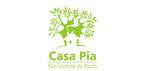 Logo Casa Pia São Vicente de Paulo - Lar Padre Euclides