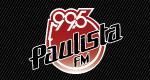 Logo Rádio Paulista Avaré Ltda.