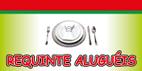 Logo Requinte Aluguéis