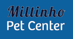Logo Miltinho Pet Center