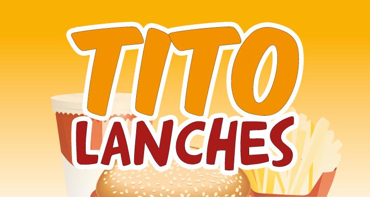 Logo Tito Lanches