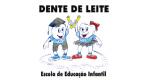 Logo Dente de Leite - Escola de Educação Infantil