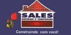 Logo Sales Materiais para Construção loja 2