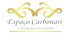 Logo Espaço Carbonari