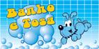 Logo Banho e Tosa Mota