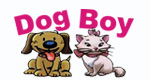 Logo Dog Boy