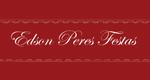 Logo Edson Peres Festas