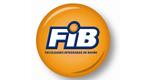 Logo Faculdades Integradas de Bauru - FIB