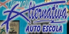 Logo Auto Escola Alternativa