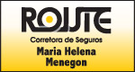 Route Corretora de Seguros - Maria Helena Menegon