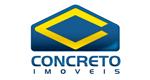 Logo Concreto Imóveis