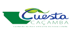 Logo Cuesta Caçamba