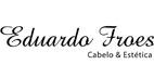Logo Eduardo Froes Cabelo & Estética