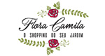 Logo Flora Camila Paisagismo