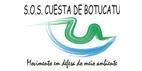 Logo S.O.S Cuesta de Botucatu