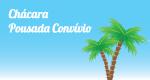 Logo Chácara Pousada Convívio
