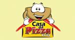 Logo Casa da Pizza Frita