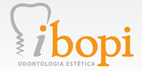 Logo Clínica IBOPI CROSP/CL 10887 - RT: Carlos E. Francischone Júnior CROSP: 72533