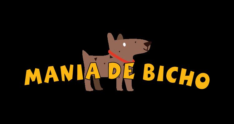 Logo Mania de Bicho