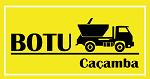 Logo Botu Caçamba