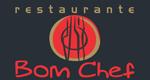 Logo Restaurante Bom Chef Falcão