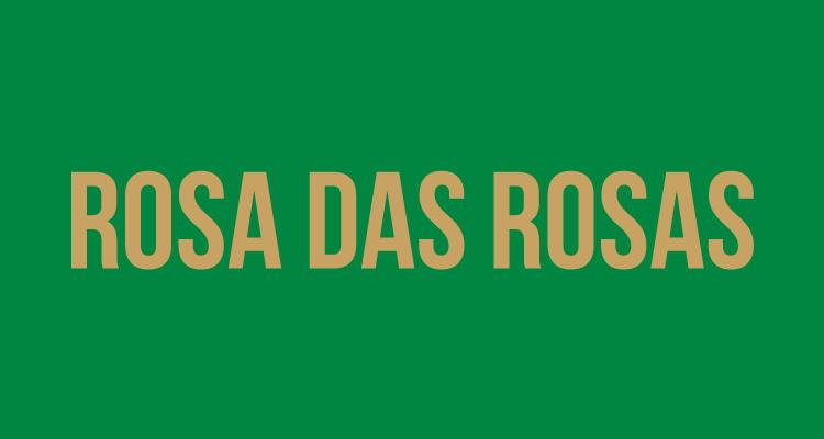 Logo Espaço Rosa das Rosas - Festas e Eventos