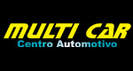 Logo Multi Car Centro Automotivo