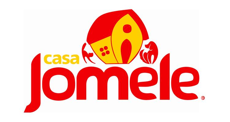 Logo Casa Jomele