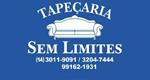 Logo Tapeçaria Sem Limites