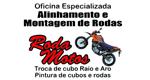 Logo Roda Motos