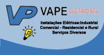 Logo Vape Instalações Elétricas & Serviços