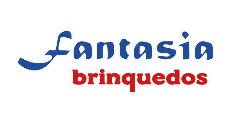 Logo Fantasia Brinquedos