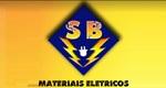 Logo SB Materiais Elétricos