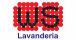 Logo Lavanderia WS