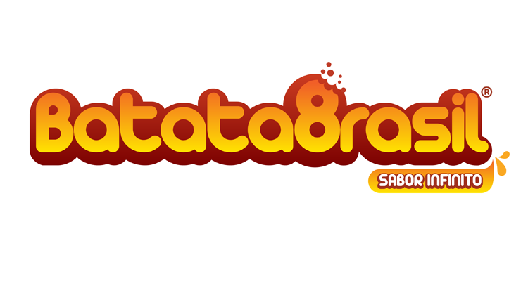 Logo Batata Brasil