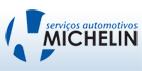 Logo Michelin Serviços Automotivos – Unidade Funilaria
