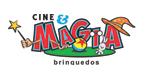 Logo Cine & Magia Brinquedos