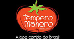Logo Tempero Manero
